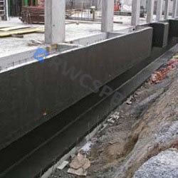 Гидроизоляция на влажное основание грунтовки на кирпичную стену